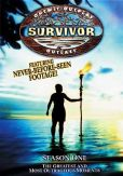 Survivor: Season One - The Greatest and Most Outrageous Moments