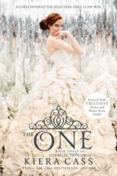 The One (B&N Exclusive Edition) (Selection Series #3)