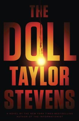 The Doll (Vanessa Michael Munroe Series #3)