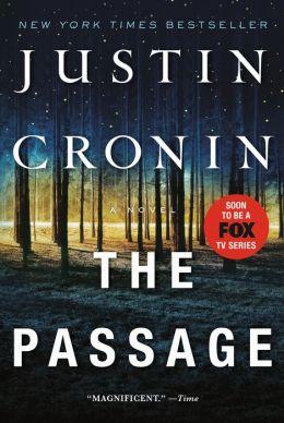 The Passage (Passage Trilogy Series #1)