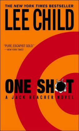 One Shot (Jack Reacher Series #9)