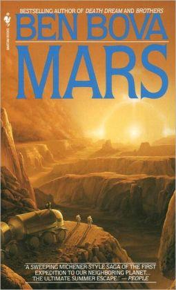 Mars Grand Tour Series 1 By Ben Bova 9780553562415 Paperback Barnes Amp Noble