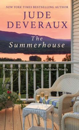 The Summerhouse (Summerhouse Series #1)