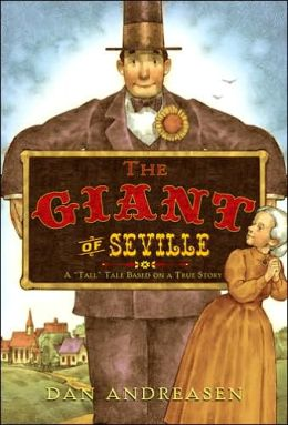 Giant of Seville: A