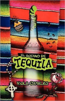 El Gusano de Tequila