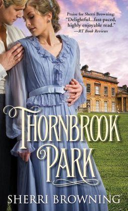 Thornbrook Park