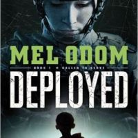 Book Review: Deployed by Mel Odom