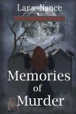 Memories of Murder: A Gem Paranormal Mystery