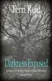 Darkness Exposed: A Mary O'Reilly Paranormal Mystery - Book Five