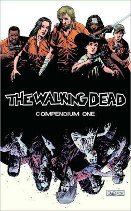 The Walking Dead Compendium, Volume 1