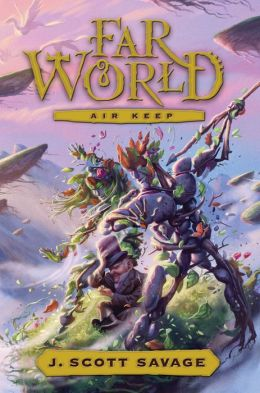 Farworld 3 Air Keep