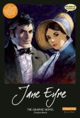Jane Eyre The Graphic Novel: Original Text