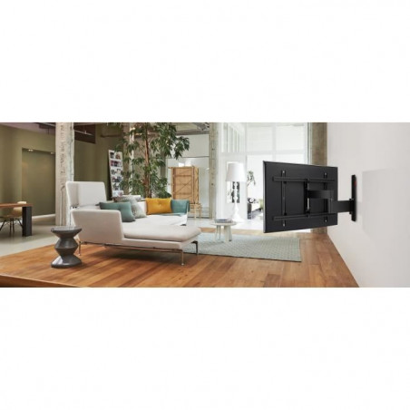 vogel s wall 3245 support tv orientable 180 et inclinable