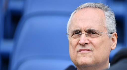 I don't see why involve Inter: Lotito wants the Juventus-Lazio final
