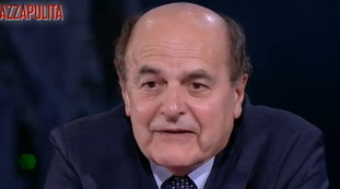 Can Holland and Germany be wrong? Bersani, live suicide: Italian tax evaders, stays with Rutte