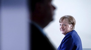The Franco-German super state is born. Meloni reveals the theft of Merkel and Macron: thus Italy is even more slave