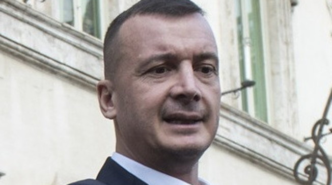 Background: is Casalino behind Ricciardi's horror? Because it's a coup against Di Maio (and Conte lied again)