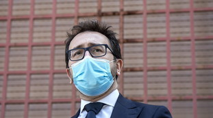 Replaced Bonafede? Poisons in M5s chats after the exit on civic assistants: another heavy accusation for the Guardasigilli