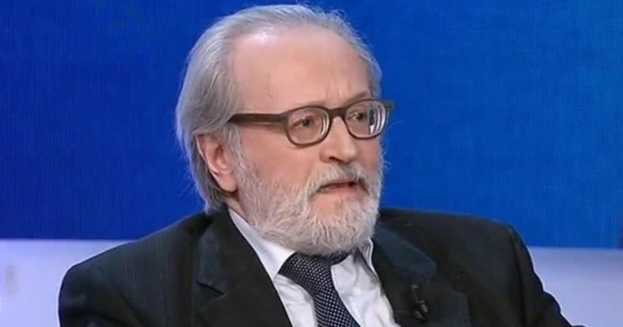 Paolo Becchi against Zagrebelsky: Life first of all? No, the dignity you have offended