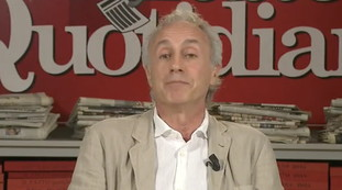 Marco Travaglio, State assistant. 2.5 million to the Fact, is the coup de grace to the king of manettari?