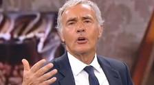 Isn't the arena Massimo Carminati free? Sensational Guido Crosetto: Maybe Massimo Giletti ...