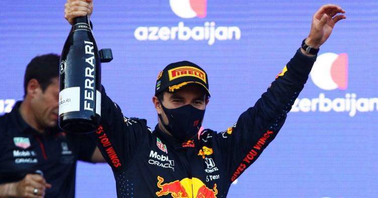 GP Baku 2021, le pagelle. Re Perez come Barricchello. Ko Vestappen e  Hamilton. Ferrari rosso stinto – Libero Quotidiano