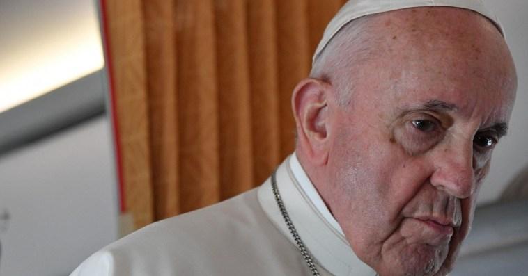 """Papa Francesco smentito dal cardinale Parolin sul complotto per ucciderlo. """"Inaudito e senza precedenti"""""""