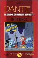 Divina Commedia a Fumetti