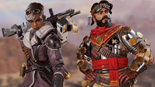 Everything you need to know about Apex Legends Season 6