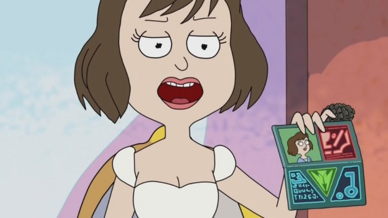 The Most Bizarre Rick And Morty Fan Theories