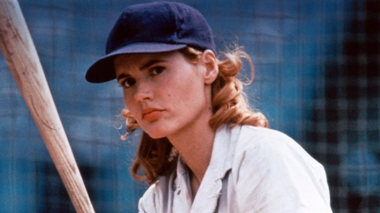 How The Cast Of A League Of Their Own Looks Today