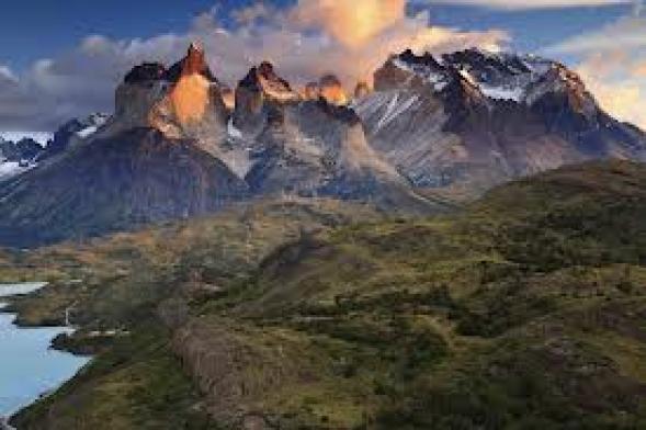 Caldo anomalo in Patagonia, gelo artico in Russia e Gran Bretagna. Previsioni | METEO.IT