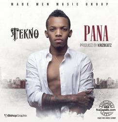 Pana (Prod. By Krizbeatz)