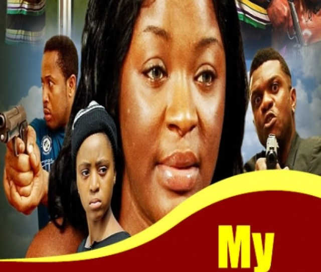 My Occultic Husband Nigerian Movie Naijapals