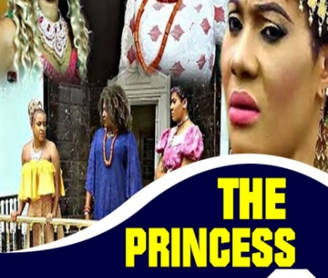 The Princess Conflicts  Nigerian Movie Naijapals