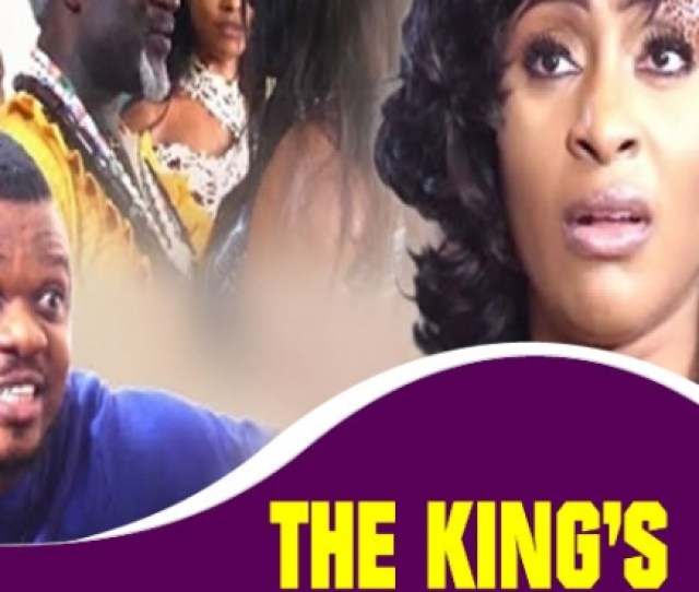 The Kings Second Wife Nigerian Movie Naijapals