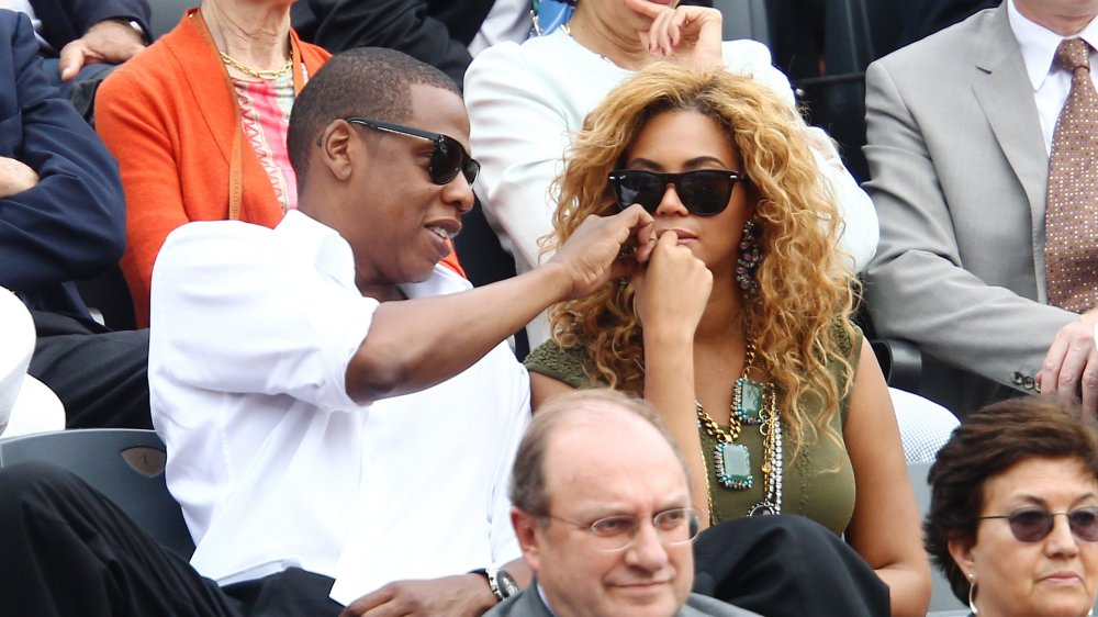 inside beyonce and jay z s relationship