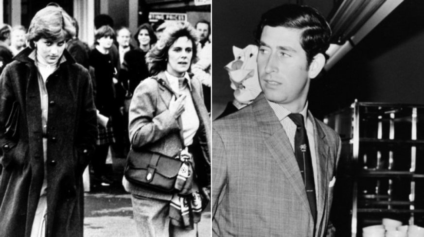 Why Princess Diana and Prince Charles were doomed from the ...