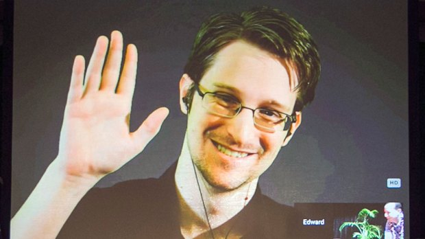 Сноуден рассказал Financial Times ожизни вРоссии