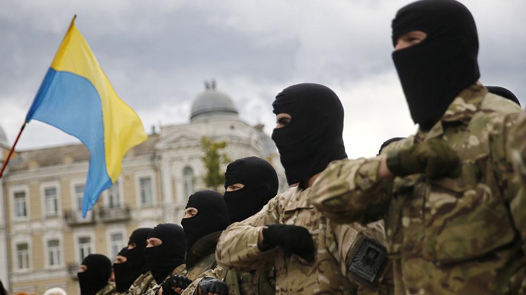 СБУ: задержанные в Крыму российские военные ранее служили в украинской  армии // НТВ.Ru