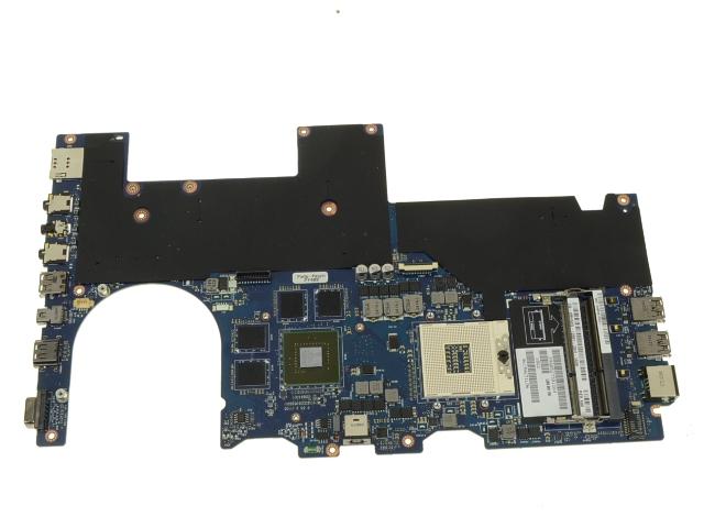 Dell Oem Alienware M14xr2 Motherboard