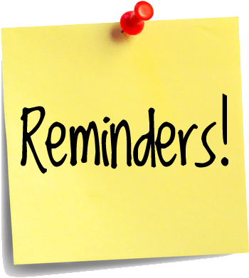 Post It Note Reminder Png & Free Post It Note Reminder.png ...