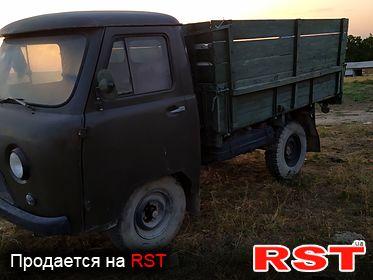Продаю УАЗ 451 с пробегом на RST. Авто базар на РСТ ...