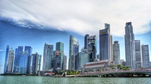 失業率新高 新加坡經濟結構將發生重大變化(圖)|武漢肺炎 | 新加坡 | 經濟 | 失業率 | 李顯龍 | 財經新聞 | 看 ...