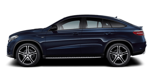 2016 Mercedes Benz GLE Coupe 450 4MATIC AMG Ogilvie