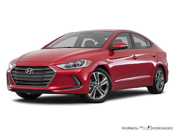 2017 Hyundai Elantra SE Gyro Hyundai In Toronto Ontario