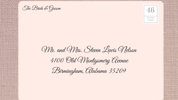 invitation addressing etiquette wedding dulahotw co