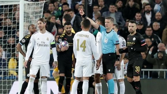 """""""Контра"""": Кой ще отпадне от Шампионската лига? - ТВ ..."""