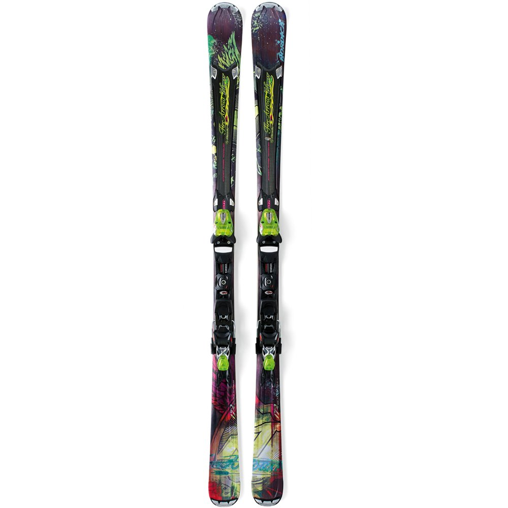 Nordica Fire Arrow 74 2011