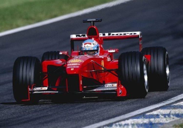 F1: Mika Salo, vent'anni fa l'occasione mancata in Germania - Formula 1 -  Automoto.it